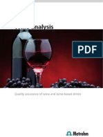 118261642 Titration Wine Analysis
