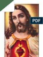 Depliant Sacro Cuore