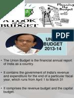 budget 2013-14.ppt