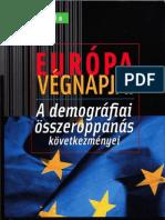 Pokol_Béla_-_Európa_végnapjai
