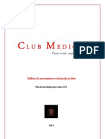 Club Medici Verano 2013 Utrera