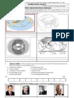 Examen Geopolitica - Guerra Fria