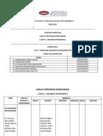 Jadual Spesifikasi Kandungan Group AT47