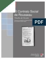 El Contrato Social de Rousseau