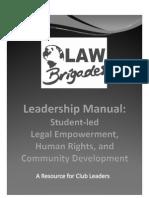 GLB Handbook