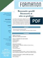 Nouveautes_Yeswiki