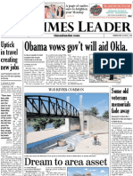 Times Leader 05-27-2013