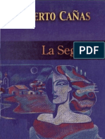 Alberto Cañas - La segua