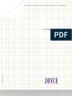 Joyce Boutique Holdings AR 2006-07