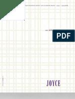 Joyce Boutique Holdings AR 2006-07