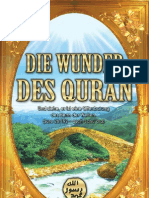 Die Wunder Des Quran