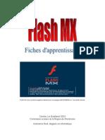 FlashMX Fiches