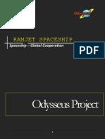 Ramjet Spaceship