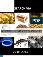 Commodity_report_weekly 27 May 2013