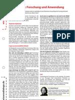 Wissensblitz 113 Psychologie Forschung Und Anwendung