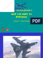 Airframes Chapter 7 Undercarriage
