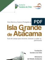 AMCPMU-IGA, Guía para recorrer, conocer y cuidar su patrimonio