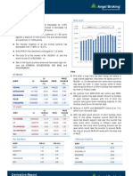 Derivatives Report, 27th May 2013