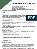 programme pèle