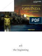 Govinda Preview