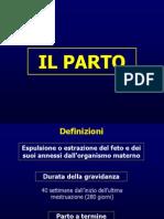 Fisiologia Del Parto Completo Colacurci 5 Ottobre