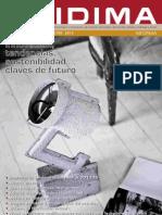 Artículo 1ª anualidad proyecto CELLUWOOD (madera reforzada)