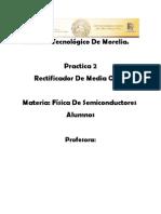 Semiconductores Practica 4