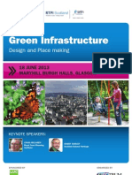 Brochure of FINAL Green Infrastructure