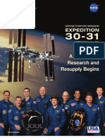 Expedition 30-31 Press Kit