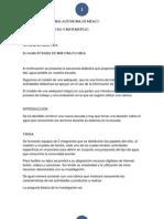 PROYECTO DEL AGUA  actividades y recursos 24 de mayo FINAL con rúbrica y conclusiones DIGITALIZADO