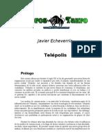 Echeverria, Javier - Telepolis