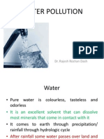 WATER and Waste Water QUALITY