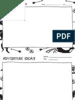 Activity Sheets Copy