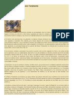 Historia Del Canon Del Nuevo Testamento