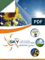 Presentazione Energia Rinnovabile in Romania