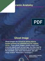 Panoramic Anatomy Modified