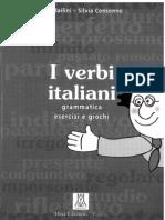 I Verbi Italiani