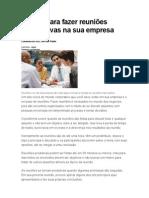 8 dicas para fazer reuniões produtivas na sua empresa.doc