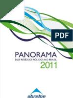 Abrelpe Panorama