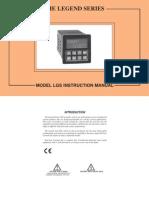 LGS Manual