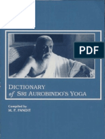 Dictionary of Nyoga
