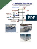 Aplicarea Produsului Radcon Formula #7