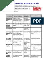 RO - Radcon Comparat Cu Membranele Traditionale