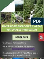 compendio diversidad biologica