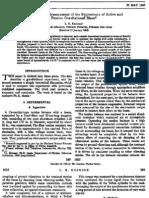 "Kreuzer 1968Kreuzer, ""Experimental measurement of the equivalence of active and passive gravitational mass,"" Phys. Rev. 169 (1968) 1007"