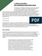 L'argent Colloidal.pdf