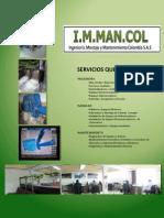 Portafolio de Servicios Immancol 1pptx