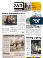 June 2013 Uptown Neighborhood News