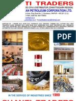HPCL lubes distributor of chhattisgarh INTRO.pdf