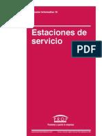 Est. de Servicios